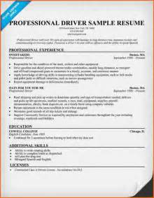24 cover letter template for truck driver resume format