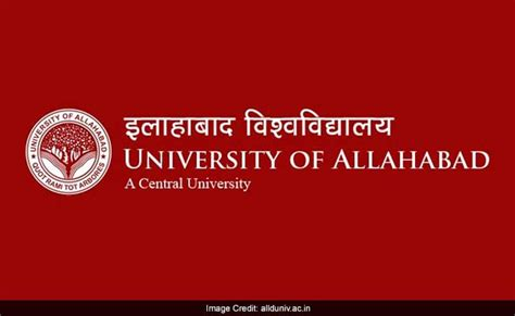 In Areva Allahabad For Mba by Allahabad Admission 2017 Upsssc