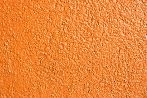 orange wall orange painted wall texture picture free photograph