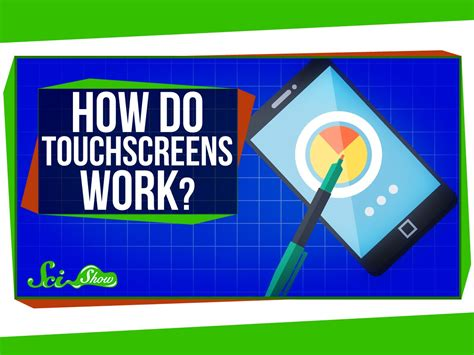 how do touch ls work how do touchscreens work era observer