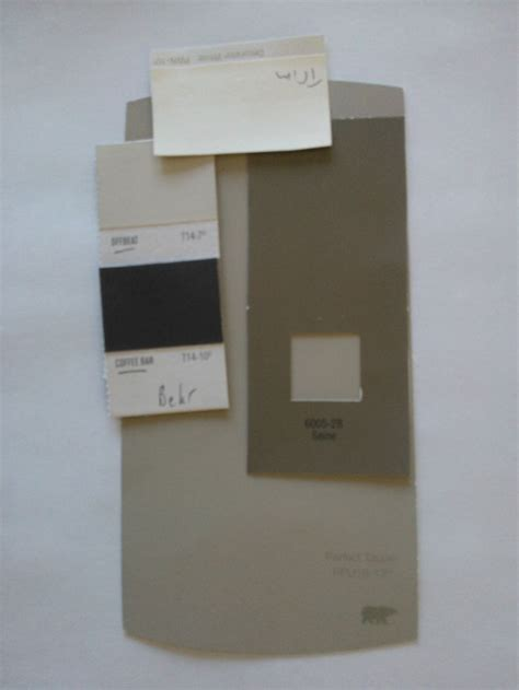 idea for downstairs color palette valspar seine 6005 2b medium shade for kitchen and