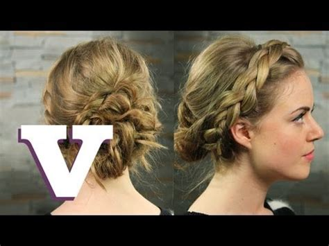 how yo get the black greek hairstyle how to do ancient greek hair hair with hollie s02e5 8