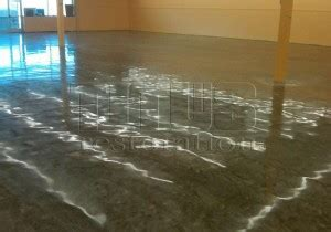 4 Common Polished Concrete Floor Problems