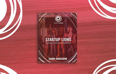 startup lions au cã ur de l tech edition books indicateurs sur les startups et la tech the rolling notes
