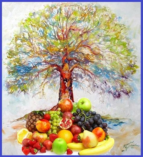 12 fruits of the tree of let s find out about heaven walking with yeshua jesus