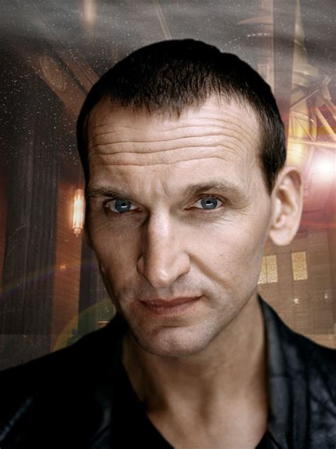 Christopher Eccleston Is Joining The Cast Of by Christopher Eccleston Inequality Among Actors More