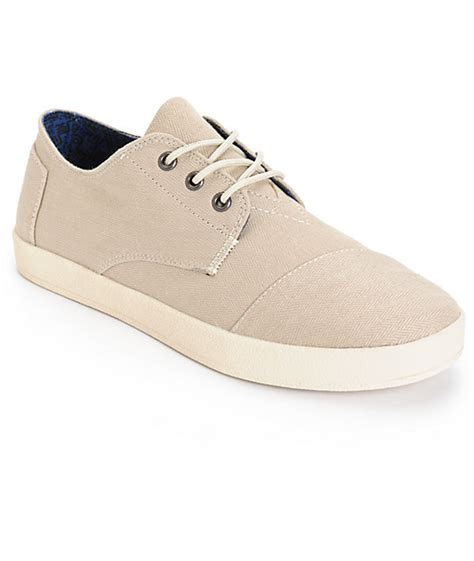 toms oxford shoes toms paseo oxford herringbone shoes zumiez