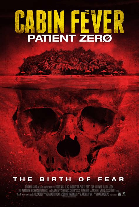 Like Cabin Fever by Can T Let Out This Cabin Fever Patient Zero Clip
