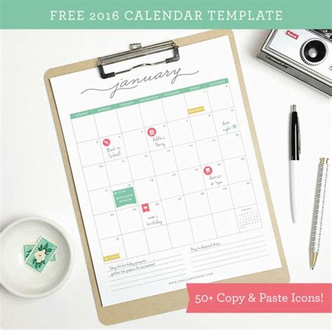 free calendar template for mac 1000 ideas about free calendar template on