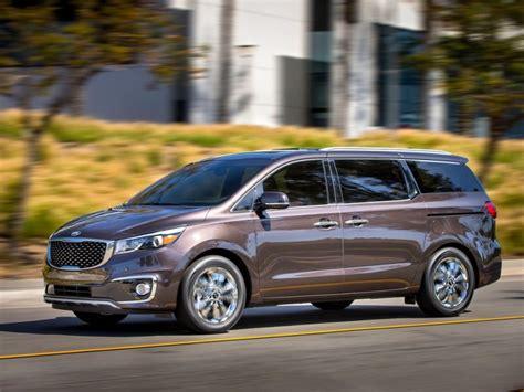 subaru van 2015 7 best minivans for the money for 2015 autobytel com