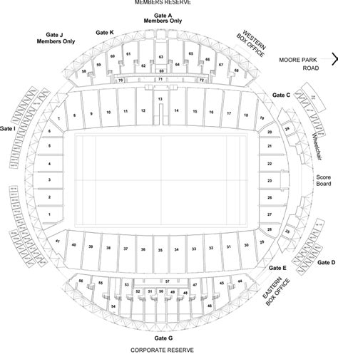 anz stadium floor plan anz stadium floor plan 28 images 28 anz stadium floor