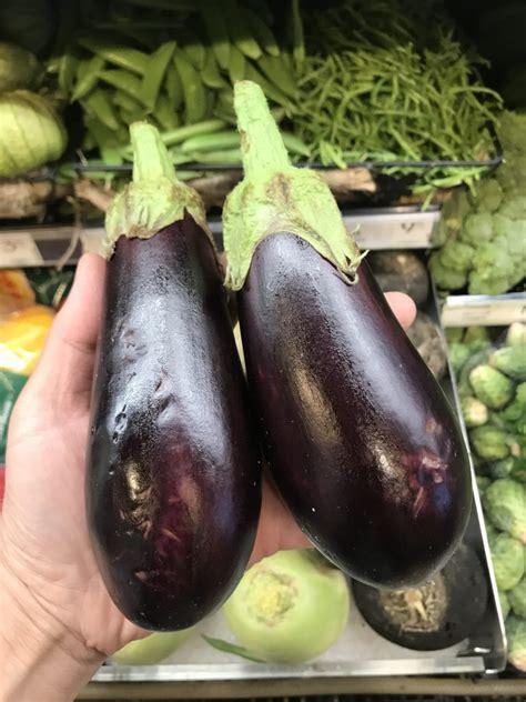mini eggplant  tahini yogurt walnuts  basil