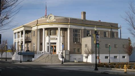 the historic elks lodge medford oregon the 541