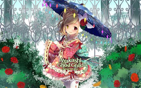 bisque doll ayakashi image bisque doll tanabata wallpaper jpg ayakashi