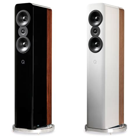 stereolife q acoustics concept 500