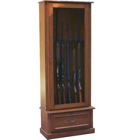 Gun Cabinet Manufacturers by Scout 600 Gun Cabinet Ready To Assemble 6 Gun Gs600