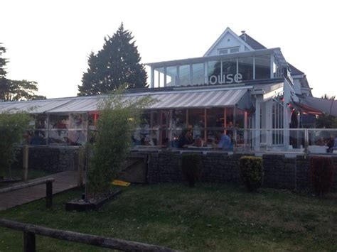 the boat house christchurch the boathouse from the outside picture of boathouse restaurant christchurch