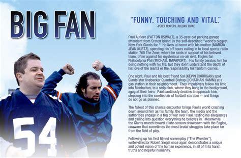 big fan home big fan the