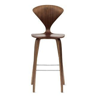 Design Within Reach Bar Stools Cherner Counter Stool Walnut Design Within Reach