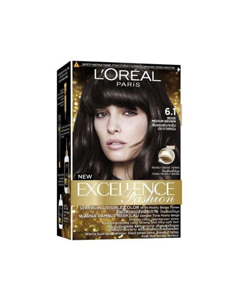 L Oreal Excellence Fashion l or 233 al excellence fashion