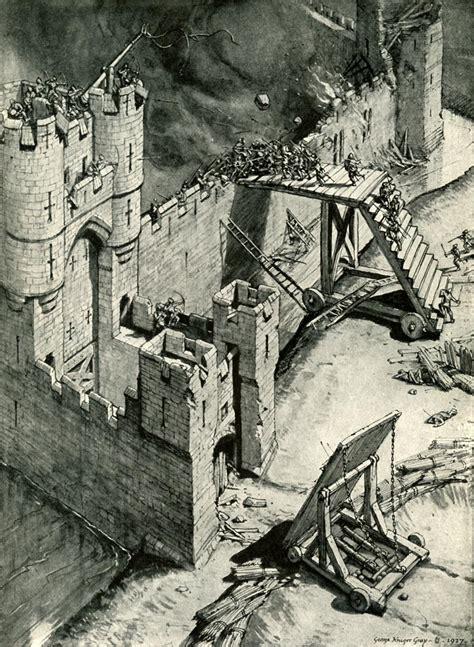 siege fortress siege engine markosun s