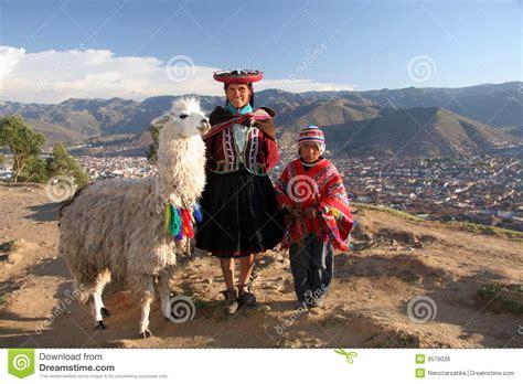 indio inca per 250 los familia de los incas foto editorial imagen de sombrero