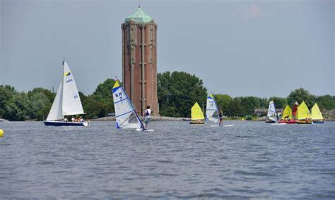 windsurf zwemvest zeilschool aalsmeer in aalsmeer noord holland groupon