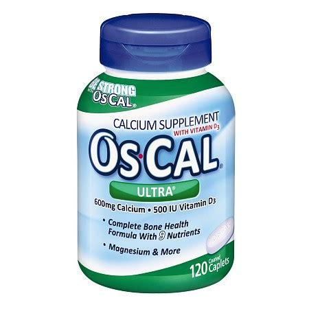 Os Cal os cal ultra calcium supplement with vitamin d walgreens