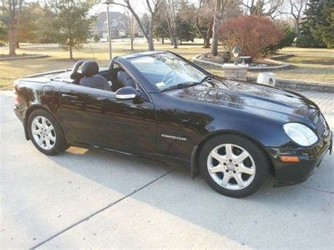 auto body repair training 2003 mercedes benz slk class windshield wipe control purchase used 2003 mercedes 230 slk convertible in wayne illinois united states
