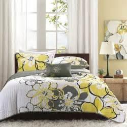 Mizone allison yellow bedding by mizone bedding comforters