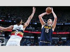 Nikola Jokic triple-double powers Denver Nuggets past New ... Lakers Roster