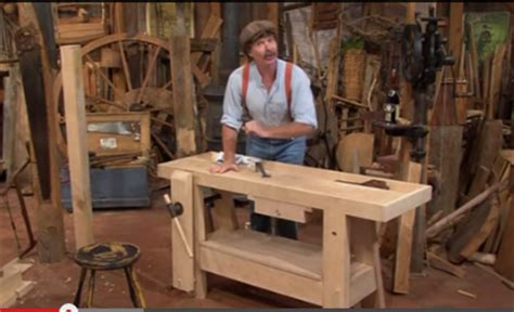 steve latta woodworking a new decade of the woodwright s shop 21 31