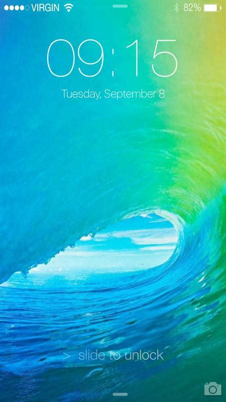 lock screen iphone 6s apk free lifestyle app for android apkpure