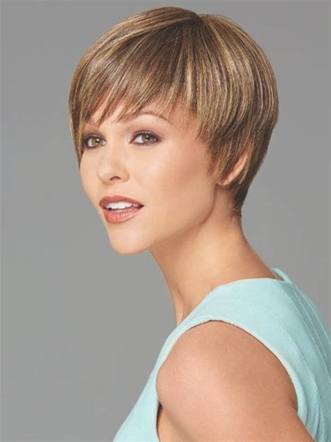 short hairstyles for women over 40 with thin fine hair and round fat face short haircuts for fine thin hair over 40 2015