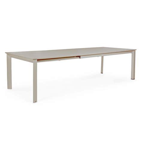 tavolo bizzotto tavolo da esterno konnor by bizzotto 662271 allungabile