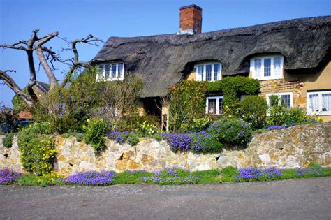 Country Cottages Uk by Country Cottage A Photo From Leicestershire
