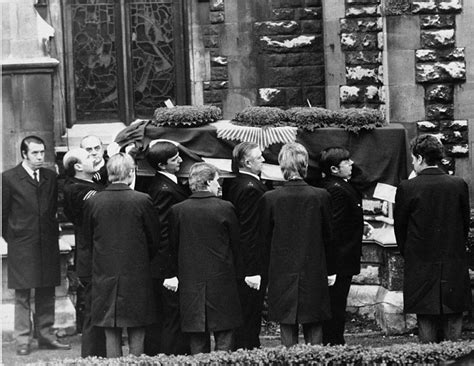 image gallery keith moon funeral