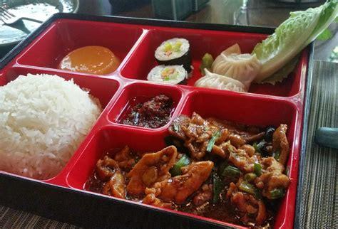 Box Bento bytes bento box japanese lunch at mekong marigold foodaholix