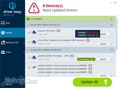 driver easy driver easy 5 6 2 download for windows filehorse com