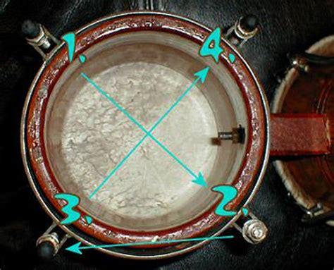 star pattern drum tuning bongomania bongos bongo drums