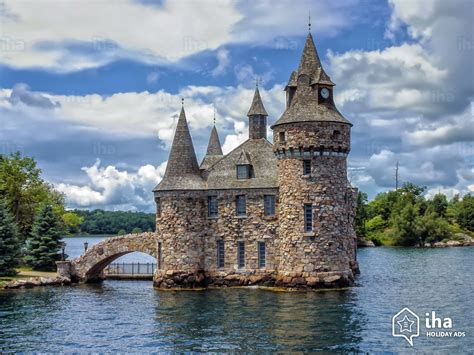 Boldt Castle Floor Plan by Collingwood Vacation Rentals Collingwood Rentals Iha By