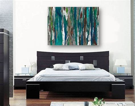 Bedroom Artwork 118 best images about large wall art original paintings