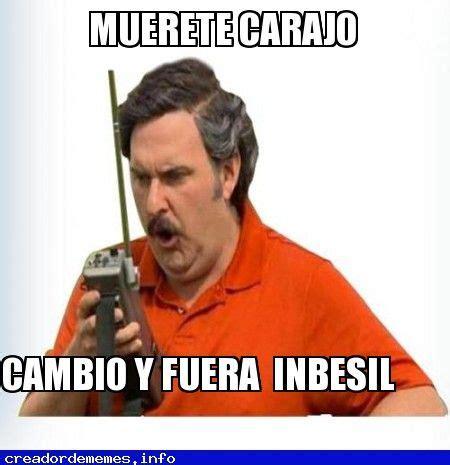 Pablo Escobar Meme - nuevo meme pablo escobar el capo emilio pablo escobar