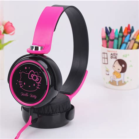 Headset Hello earphone headset hello headphones for mobile phone mp3 mp4 computer for iphone