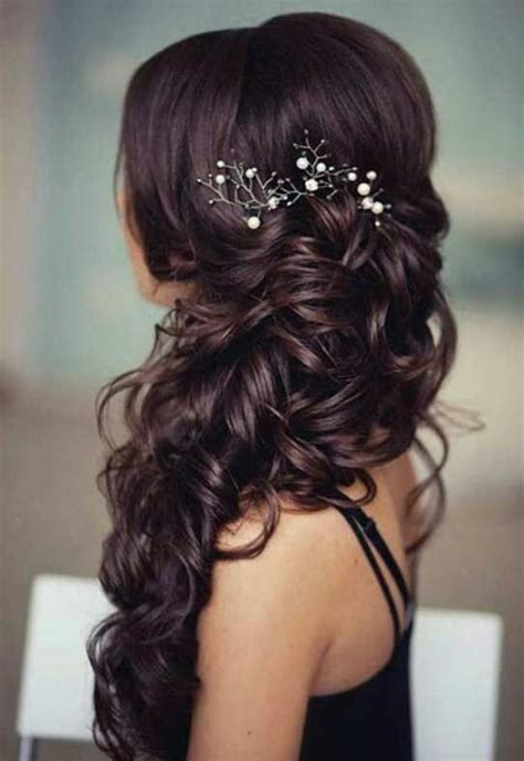 Best Wedding Hairstyles Hair by Best 25 Wedding Hairstyles Ideas On Wedding