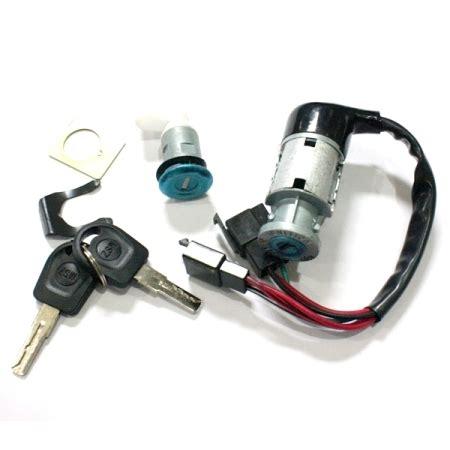 Kunci Kontak Honda Supra jual kunci kontak assy zsw supra x gas motor