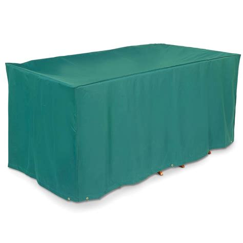 outdoor furniture table covers the better outdoor furniture covers rectangle table and chairs cover hammacher schlemmer