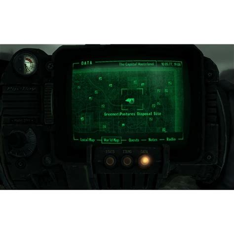 fallout 3 bobblehead rock finding the bobbleheads for agility barter big guns