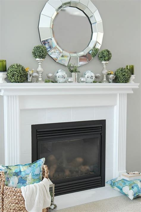 decorating a mantel 60 best images about mantels on