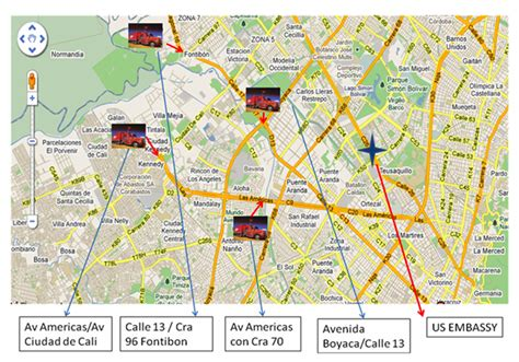 map us embassy colombia strikes no for real they do goes abroad